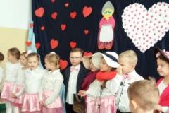 """Dzień Babci i Dziadka w """"Poziomkach"""""""