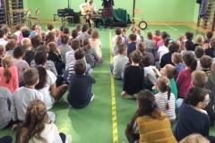 Koncert muzyki celtyckiej