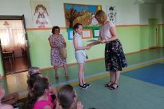 Rozstrzygnięcie konkursu matematycznego i ortograficznego dla klas II i III