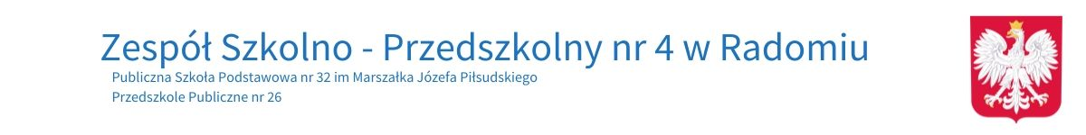 Zespół Szkolno-Przedszkolny nr 4 w Radomiu